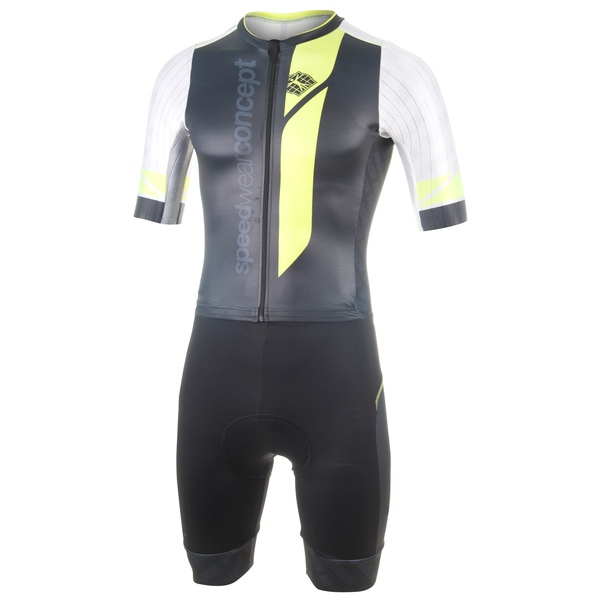AEROSUIT RACE PROVEN 2.0 ROADRACE